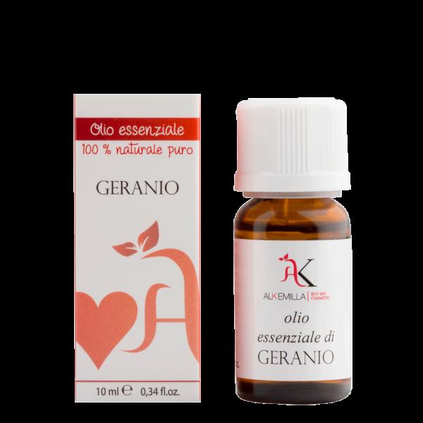 Geranio olio essenziale 10ml il giardino di irene - Geranio giallo ...