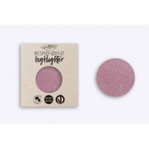 highlighter-resplendent-02-rosa-refill-purobio-cosmetics